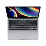 Afbeelding vanMacBook Pro 13 inch (2020) Touch Bar en ID (2,0GHz i5 QC / 16GB 512GB Iris+) spacegrijs
