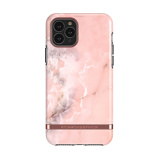 Afbeelding vanRichmond & Finch iPhone 11 Pro Pink Marble