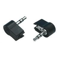 Thumbnail of 3.5 mm stereo jack haakse plug