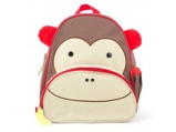 Afbeelding vanSkip Hop Skip*Hop kinderrugzak Zoo pack Aap