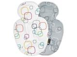 Afbeelding van4moms Snug stoelverkleiner newborn multicolor/grijs