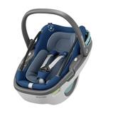 Afbeelding vanMaxi Cosi Coral i Size Autostoel Essential Blue