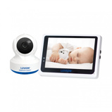 Afbeelding vanLuvion Grand Elite 3 Connect babyfoon met camera