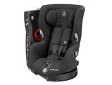 Afbeelding vanMaxi Cosi Axiss autostoel groep 1 met 90 draai Authentic Black