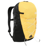 "Afbeelding vanThe North Face Cryptic 15"" TNF Yellow/TNF Black 23L rugzak"
