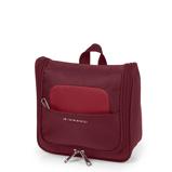 Afbeelding vanGabol Cloud Cosmetic Bag Red Schoudertassen