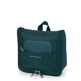 Afbeelding vanGabol Cloud Cosmetic Bag Turquoise Schoudertassen