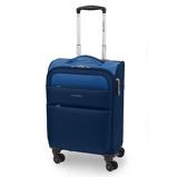 Afbeelding vanGabol Cloud Cabin Trolley 55 Blue Zachte Koffers