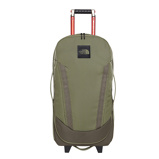 Afbeelding vanThe North Face Longhaul 30 Rolkoffer New Taupe Green/ Four Leaf Clover Zachte Koffers