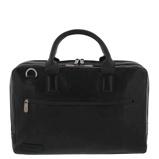"""Afbeelding vanPlevier Business/Laptoptas 2 Vaks 15.6"""" Black 482 Laptop Schoudertassen"""