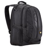 """Afbeelding vanCase Logic RBP 217 17.3"""" Laptop Backpack Black Backpacks"""