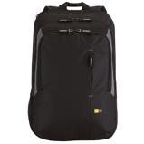 Afbeelding vanCase Logic VNB217 Laptop Rugzak Black Backpacks