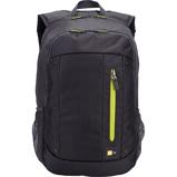 "Afbeelding vanCase Logic WMBP 115 15.6"" Jaunt Laptop Rugzak Anthracite Backpacks"