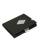 Afbeelding vanExentri Wallet met RFID Bescherming Mosaic Black Dames portemonnees