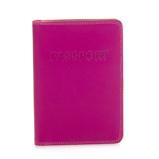 Afbeelding vanMywalit Passport Cover Sangria Multi Accessoires