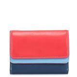 Afbeelding vanMywalit Double Flap Purse Portemonnee Royal Dames portemonnees
