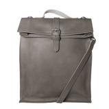 Afbeelding vanLaauw AMS The Nine Streets Laptop Bag Grey Backpacks