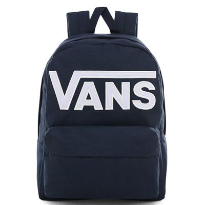 Afbeelding van VANS Old Skool III rugzak donkerblauw