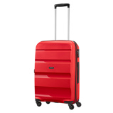 Afbeelding vanAmerican Tourister Bon Air Spinner M Magma Red - Harde Koffers