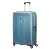 Afbeelding vanSamsonite Neopulse Spinner 81 Matte Ice Blue Harde Koffers