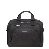 Afbeelding vanAmerican Tourister At Work Laptop Bag G Black Orange