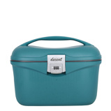 Afbeelding vanDecent Sportivo Beautycase Dark Green