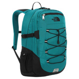"Afbeelding vanThe North Face Borealis Classic 15"" Fanfare Green / TNF Black 29L"