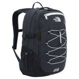 "Afbeelding vanThe North Face Borealis Classic 15"" Urban Navy / Tnf White 29L rugzak"
