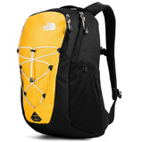 Afbeelding vanThe North Face Jester TNF Yellow / Black rugzak