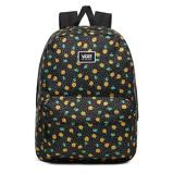 Afbeelding vanVans Realm Classic backpack polka ditsy Laptoptas