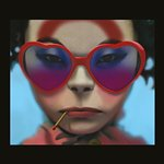 Image ofGorillaz Humanz: Deluxe Edition 2017 UK 2 CD album set 0190295851170