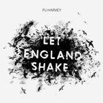 Image ofP.J. Harvey Let England Shake 2011 UK CD album 2763025
