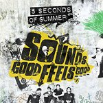 Image of 5 Seconds of Summer Sounds Good Feels Good (Music CD)