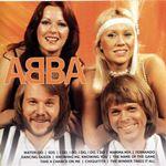 Image of Abba Icon 2010 German CD album 0600753297162