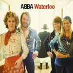 Image of Abba Waterloo 2001 UK CD album 549951 2