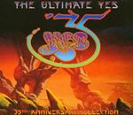 Image ofYes The Ultimate Collection 35th Anniversary 2004 UK 2 CD album set 8122737022