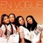 Image ofEn Vogue The Platinum Collection 2009 French CD album 799476