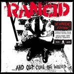 Image ofRancid ...And Out Come The Wolves 2015 Edition Sealed 2015 UK CD album 7441 2