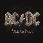 Image of AC/DC Rock Or Bust 180Gram Lenticular Sealed 2014 UK vinyl LP 88875034841