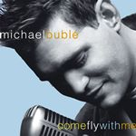 Image ofMichael Buble Come Fly With Me 2004 USA 2 disc CD/DVD set 48683 2