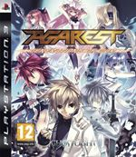 Image of Agarest Generations of War (PS3)