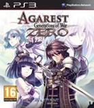 Image ofAgarest: Generations of War Zero [Standard Edition] (PS3)