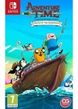 Image ofAdventure Time: Pirates of the Enchiridion (Nintendo Switch)