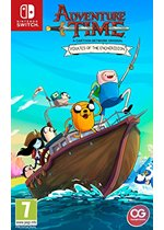 Image of Adventure Time: Pirates of the Enchiridion (Nintendo Switch)