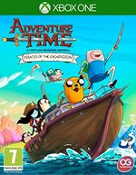 Image of Adventure Time: Pirates of the Enchiridion (Xbox One)
