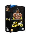 Image ofDo Not Feed The Monkeys: Collector's Edition (PS4)
