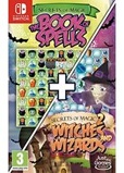 Image ofSecrets of Magic 1 and 2 (Nintendo Switch)