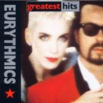 Image ofEurythmics Greatest Hits (Music CD)