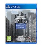 Image ofProject Highrise Architects Edition (PS4)