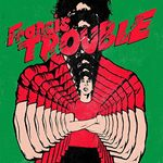 Image ofAlbert Hammond Jr Francis Trouble (Music CD)